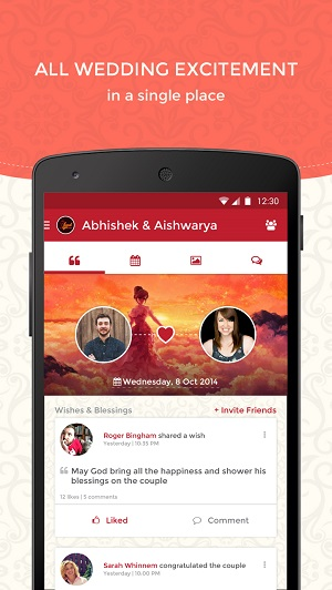 ShaadiSaga.com-India-Wedding-App-2
