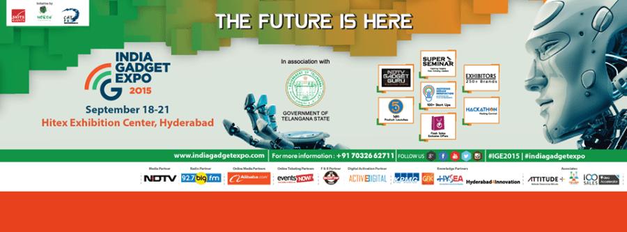 India Gadget Expo