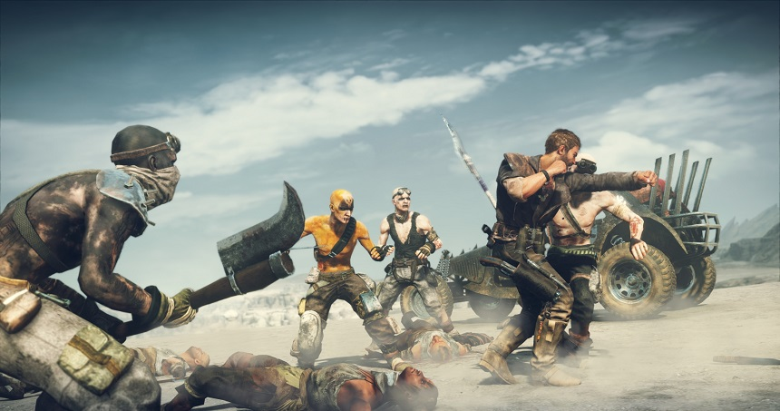 mad-max-game-review-action