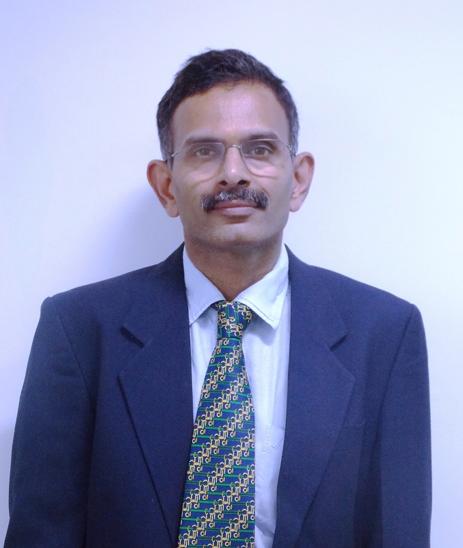Mr. Hemant Kumar Ruia, Chief Financial Officer, Indus Towers