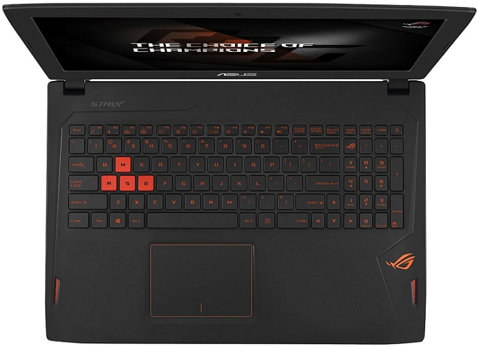ROG STRIX GL502VT-DS71 FHD by Asus
