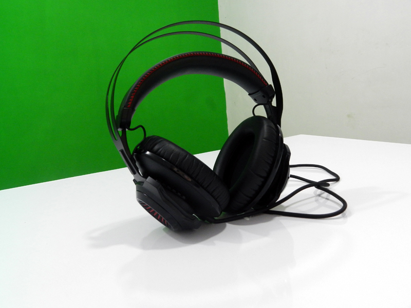 HyperX-Cloud-Revolver-Review-V-Design