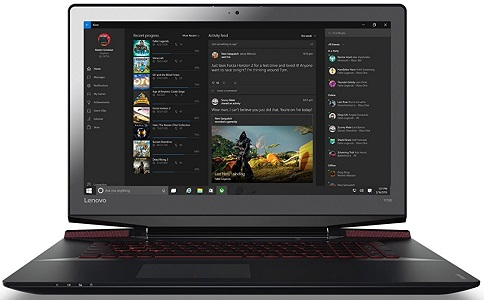 lenovo cheap gaming laptop