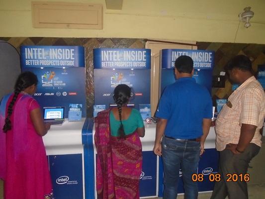 Intel EKUKA Karnataka 2