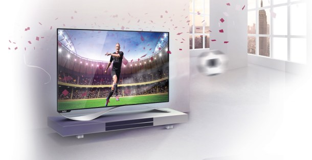 LeEco SuperTV X3-65 India