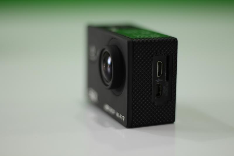 STK Explorer Action Camera