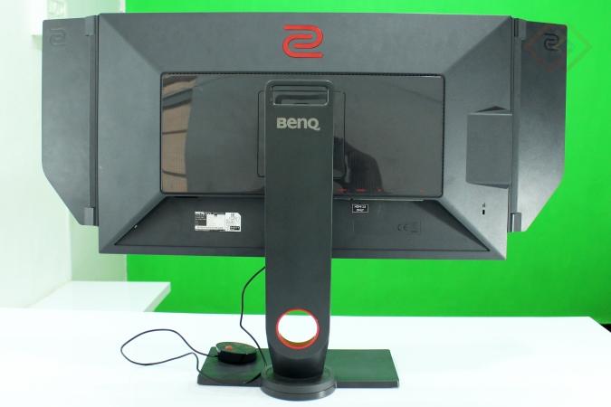 BenQ Zowie XL2735 eSports Monitor