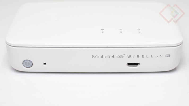 mobilelite wireless g3