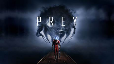 prey for ps4