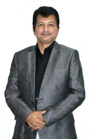 Mr. Zakir Hussain - Director BD soft Country Partner of Bitdefender