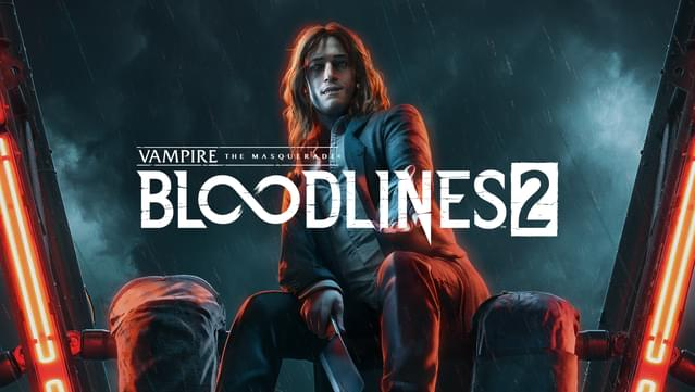 Vampire: The Masquerade Bloodlines Game