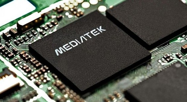 MediaTek Launches 64-bit LTE Part 'MT6732' Just in Time ...