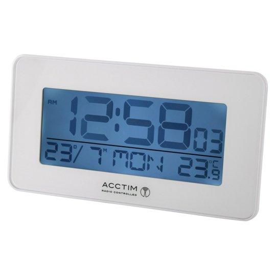 Acctim Murren Weather Alarm Clock