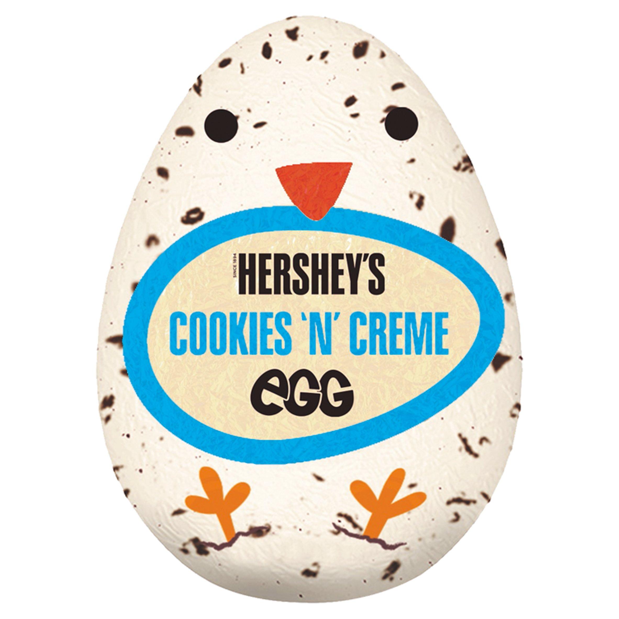 Hershey's Cookies & Creme Egg 34G