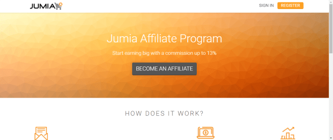 how to make money online in nigeria on jumia