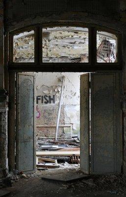 abandoned ballhaus riviera rubbel