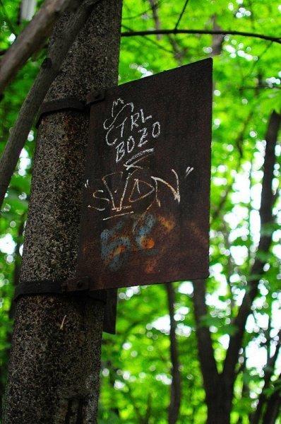 ctrl bozo graffiti