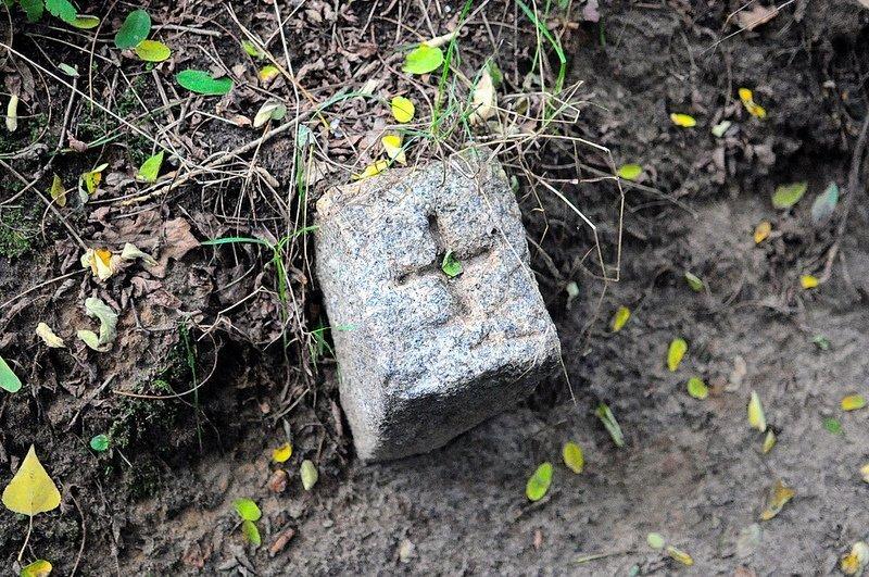railway marker
