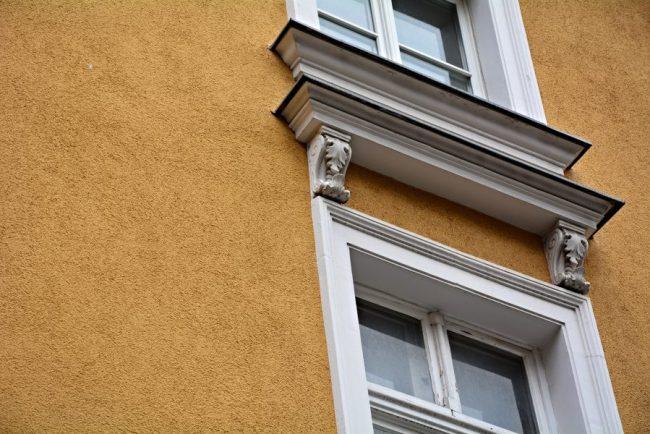 Berlins shortest street digital cosmonaut for Fenster berlin