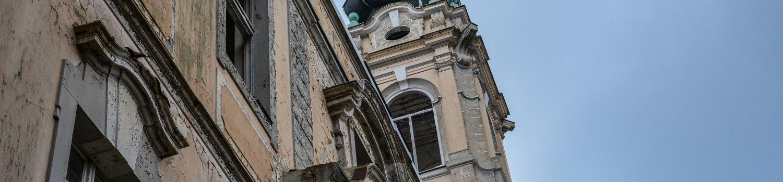 schloss dammsmuehle berlin lost places germany abandoned berlin urbex castle turm tower