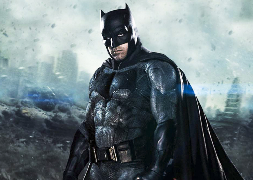 Fave Super Hero Ever batman