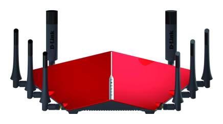 DIR-895L Neue Wave 2 Ultra Cloud Router von D-Link verfügbar