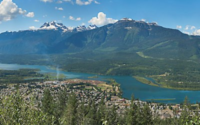 Revelstoke Valley | ID 11219