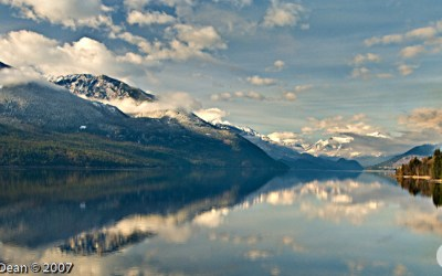 Slocan Lake | ID 11222