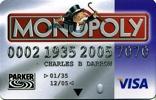 Visa Monopoly