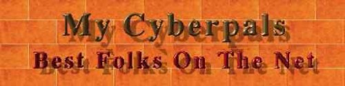 10 cyberpals