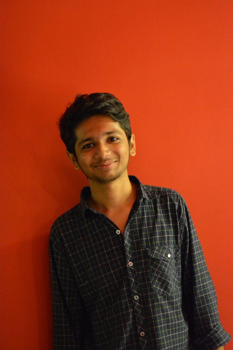 Shaswat Shah Bloggger