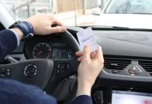 Una leonesa tarde seis años en sacarse el carnet de conducir