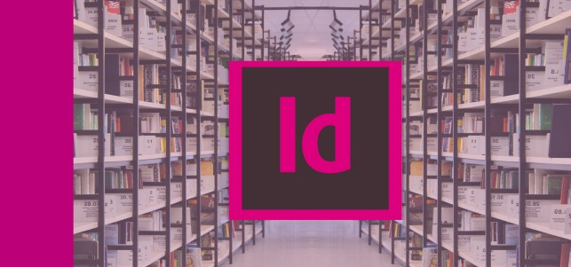 4 of the Best Books to Learn InDesign CC - Digital Design
