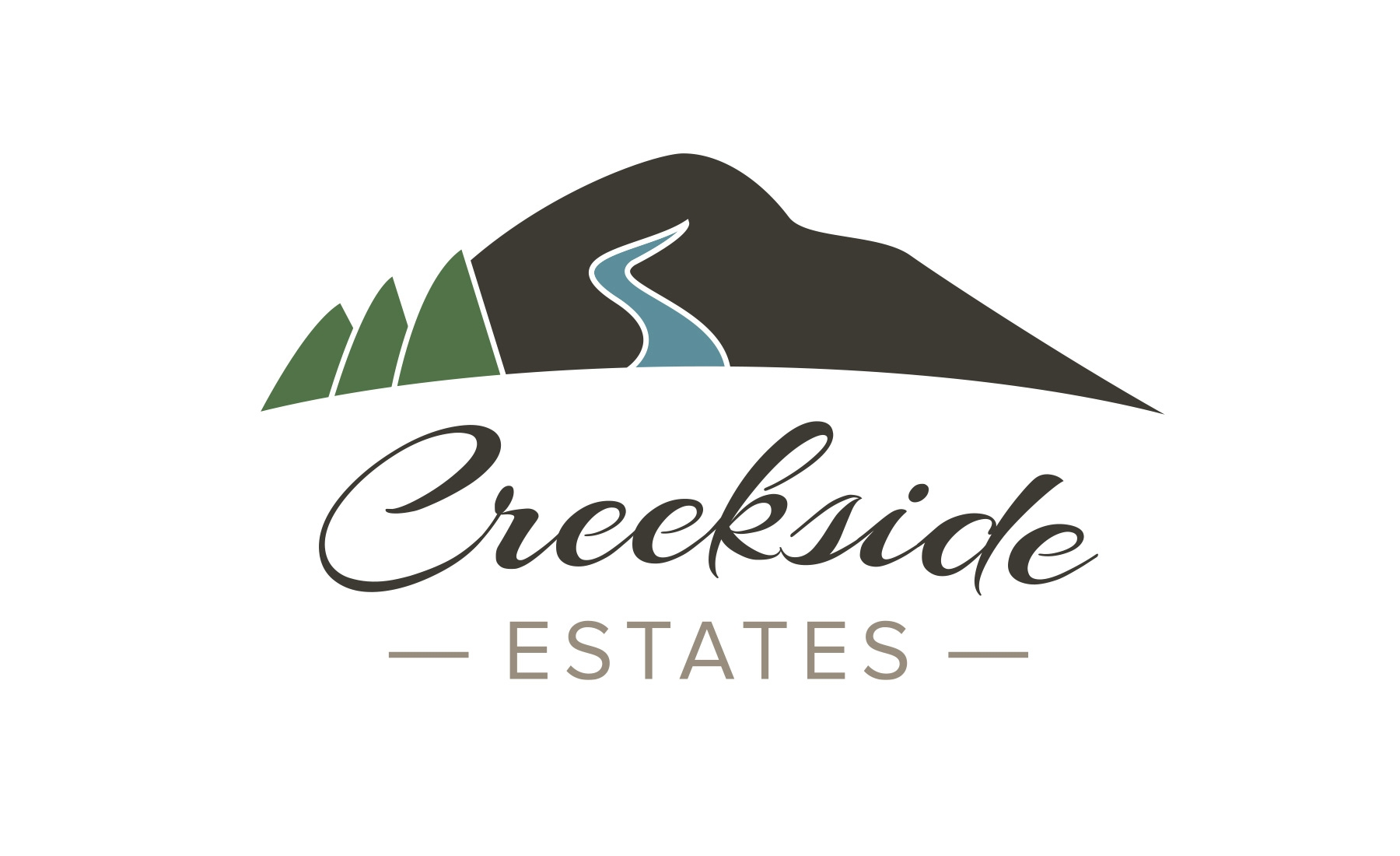 Creekside Estates Case Study By Digital Designs