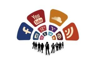 Digital Dimensions positive side of social media