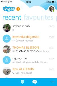 Skype123