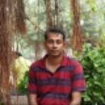 Prakash K R