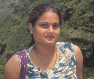 NISHA PANDEY INTERVIEW1 PROBLGGER AND SEO EXPERT