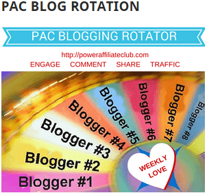 Power affiliate club review- blog rotator