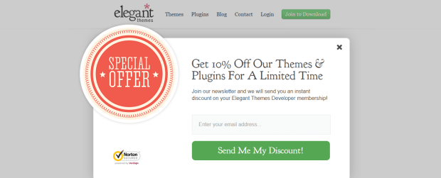 ELEGANT THEMES WORDPRESS BLOG
