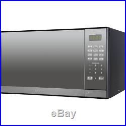 oster 1 3 cu ft microwave oven with grill small portable 1000w brand new digital display new