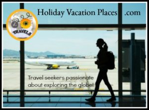 Holiday Vacation Places