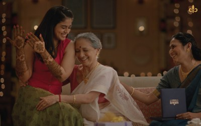 DIGITAL DOGS SPARKS OFF DIWALI WITH THREE FILMS THAT SHOWCASE LIFE, LOVE AND LIVING IN TODAY'S TIMES. PORTRAYS HUMAN TRUTH WITH AUTHENTICITY, SENSITIVITY AND CREATIVITY