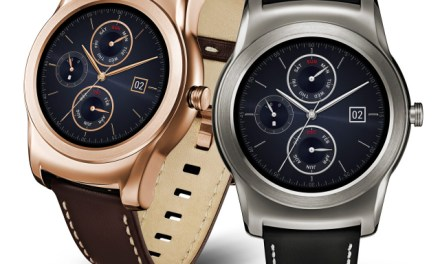 LG Watch Urbane Brings Elegance & Luxury to the Smart watch Lineup