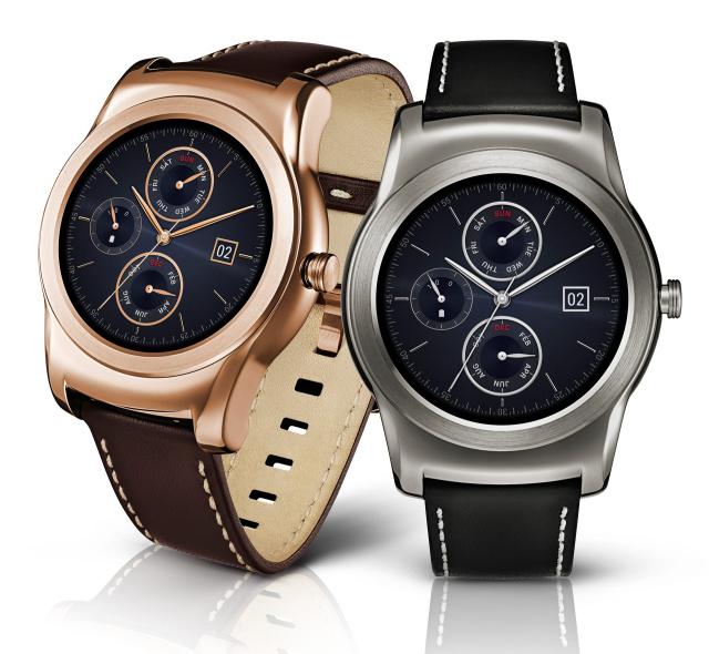 LG Watch Urbane Brings Elegance & Luxury to the Smart watch Lineup
