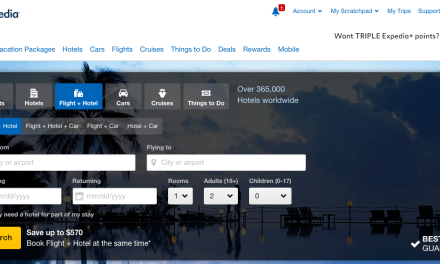 Expedia Buys Orbitz for $1.6B Cash