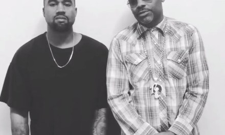 Kanye West & Dame Dash to purchase KarmaLoop