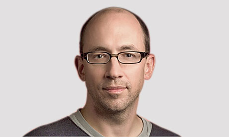 Twitter CEO Dick Costolo to Step Down. Jack Dorsey to serve as Interim.