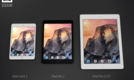 The Case for the iPad Pro