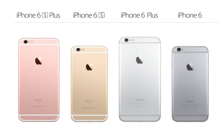 Should you get the iPhone 6/6 Plus or 6S/6S Plus?